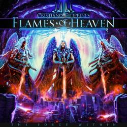 Cristiano Filippini's FLAMES OF HEAVEN -