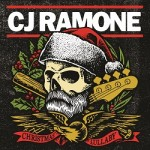CJ Ramone - Christmas Lullaby
