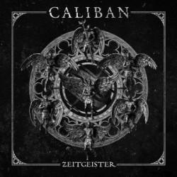 Caliban - Zeitgeister