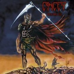 Cancer – Death Shall Rise (Re-Release)