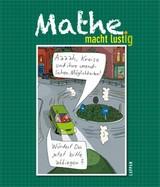 Tom Kronenberg - Mathe macht lustig