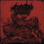 Crematory Stench - Grotesque Deformities