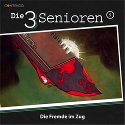 Die 3 Senioren – Der Fremde Im Zug (5)