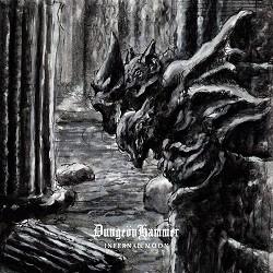 DungeönHammer - Infernal Moon