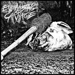 Everlasting Carnage - Slaughterhouse-Rock