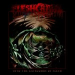 Fleshcrawl – Into The Catacombs of Flesh