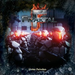 Fraktal – Unter Feinden (15)