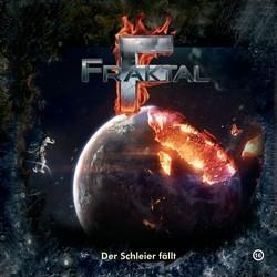 Fraktal – Der Schleier fällt (16)