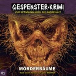 Gespenster-Krimi – Mörderbäume (01)