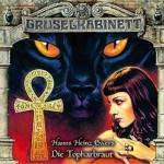 Gruselkabinett – Hanns Heinz Ewers - Die Topharbraut (151)