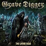 Grave Digger – The Living Dead