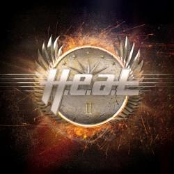 H.E.A.T.  -  H.E.A.T. II