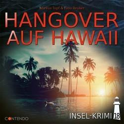 Insel-Krimi: Hangover auf Hawaii (18)
