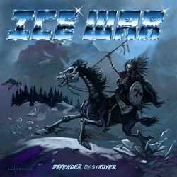 Ice War - Defender Destroyer