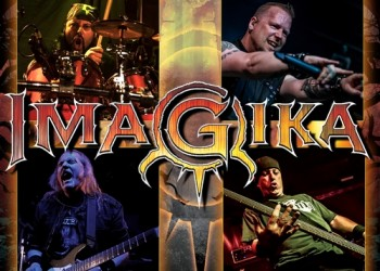 Imagika – Interview mit Steven D. Rice