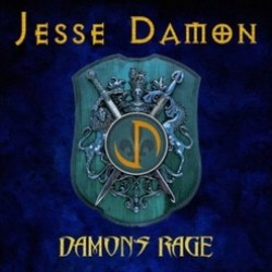 Jesse Damon – Damon's Rage