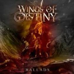 Wings of Destiny  -  Ballads