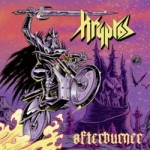 Kryptos –Afterburner