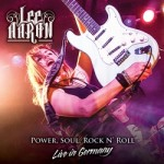 Lee Aaron – Power, Soul and Rock `N`Roll – Live in Germany