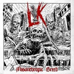 Lik - Misantrophic Breed