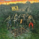Masters Of Cassel Vol. ll: Kassel - More Than 30 Years Of Metal