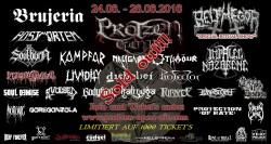 Protzen Open Air 2016