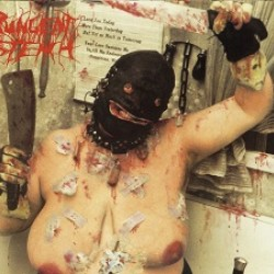 Pungent Stench - Classic Albums Re-Releases