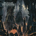 Reckless Manslaughter - Caverns Of Perdition