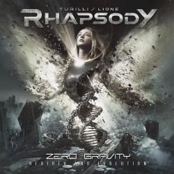 Turilli / Lione RHAPSODY  -  Zero Gravity (Rebirth And Evolution)