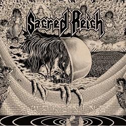 Sacred Reich - Awakening