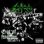 Sodom - Out Of The Frontline Trench EP