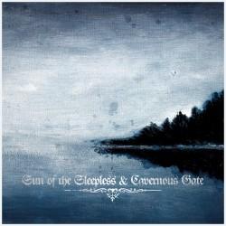 Sun Of The Sleepless & Cavernous Gate - Split