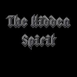 THE HIDDEN SPIRIT - The Hidden Spirit (EP)
