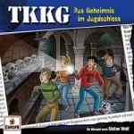 TKKG – Das Geheimnis im Jagdschloss (216)