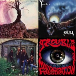 Trouble – The Rereleases