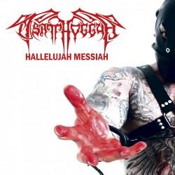 Tsatthoggua - Hallelujah Messiah