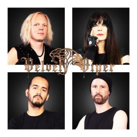 Velvet Viper - Interview mit Jutta Weinhold