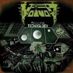 Voivod - Killing Technology Re-Release