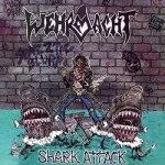Wehrmacht - Shark Attack/Biermächt ReRelease