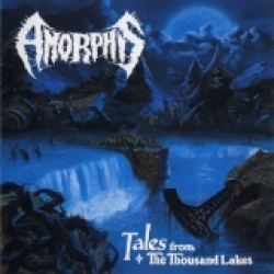 Amorphis – Tales from the Thousand Lakes - Eine Replik