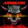 Annihilator - Re-Releases