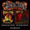 Benediction – Re-Releases