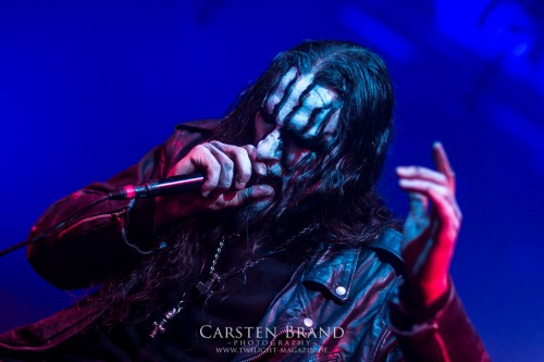 Gaahl´s Wyrd - The Great Old Ones - Audn