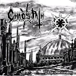Chaos Path - The Awakening