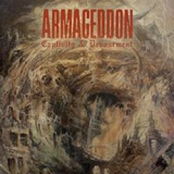 Armageddon - Captivity and Devourment