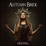 Autumn Bride  -  Undying