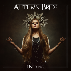Autumn Bride  -  Undying