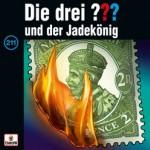 Die Drei Fragezeichen und der Jadekönig (211)