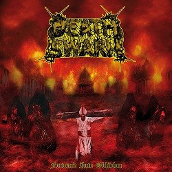Deathswarm - Forward Into Oblivion