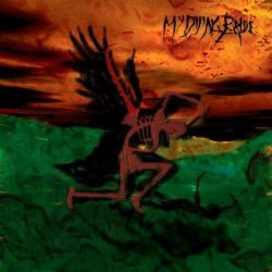 My Dying Bride – The Dreadful Hours